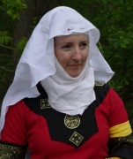 Baroness Alyna of the Iles